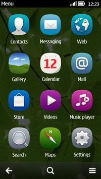 Symbian Belle, Nokia przedstawia nową wersję skazanego na śmierć systemu, wideo