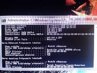 Brak połączenia=dostępu do Internetu - modem SpeedTouch 536 v6