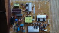 Philips 40PUK6809 - Nie włącza się, nie świeci dioda