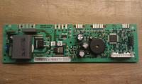 Lodówka Elektrolux EBN3850 uszkodzona płytka sterująca
