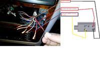 Radio samochodowe Blaupunkt Tokyo 110 nie uruchamia się