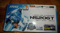 [Sprzedam] karte MSI N520GT1GBddr3