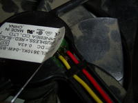 Przerobienie wentylatora 3pin na 4pin, czyli sterowanie PWM