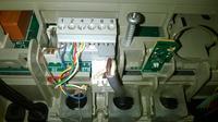 SALUS 091FL - Wymiana regulatora na nowy.
