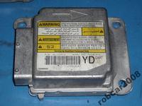 Daewoo Rezzo(Tacuma )2.0  2004 - �wieci kontrolka Air Bag
