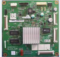 Plazma Samsung PS50C96HD Y-sus 'szumi' na zielono