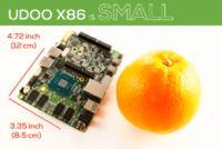 UDOO x86 - najmocniejszy mikrokomputer na rynku