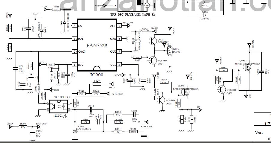 17pw25 4 circuit diagram wiring diagram information rh oscargp net Parallel Circuit Diagram Series Circuit Diagram