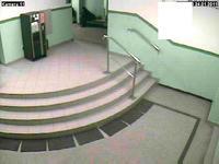 Zakłócenia w obrazie CCTV