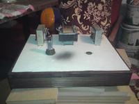 Wzmacniacz lampowy stereo 2xECL82