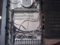 Zestaw hifi Wzmacniacz LM3886 i kolumny na głośnikach Monacor sph 60x