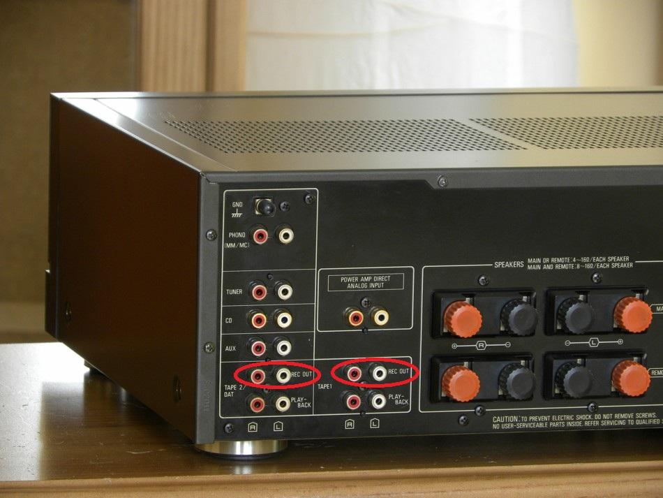 Spos�b na subwoofer i wzmacniacz stereo