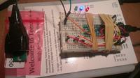 Reseter Cartriga Drukarki - oparty o EEPROM DS2430AP