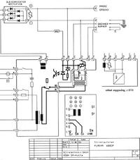 Przecinarka plazmowa Elektra Beckum 600 DP