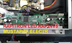 DUMP RAPITRON LED RAP24V5 (SPI)