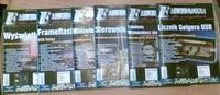 [Sprzedam] [czasopismo] Elektronika dla Wszystkich ( numery: 5-10/2013 )