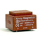 [Sprzedam] Transformator, trasnformatory 230/9V 1.5VA /b. tanio/ 3z�