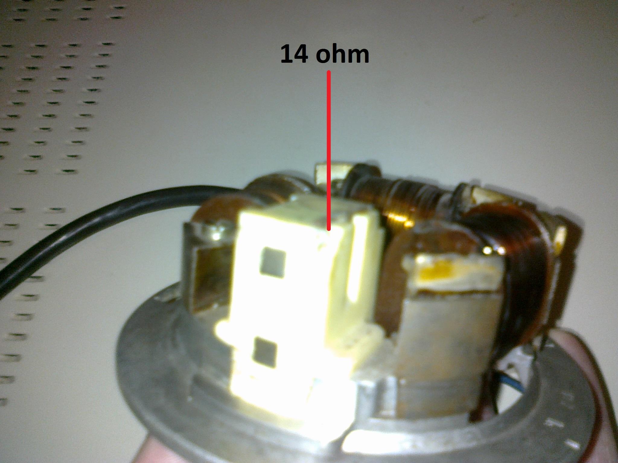 Simson S51 - Zapłon elektroniczny, brak iskry - elektroda.pl