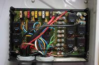 Kerstner - Naprawa niedzia�aj�cej elektryki ch�odni