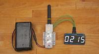 Flutter - modu� Wireless Arduino o zasi�gu 1 km