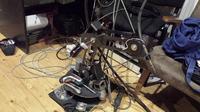 Robot Spawalniczy DIY // CNC