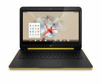 "HP SlateBook 14 - notebook z 14"" ekranem dotykowym, Tegra 4 i Android 4.3"