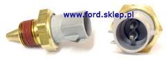 Ford Escort 1.6 nie pali na goracym silniku