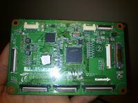 Matryca S50FH-YB07 - Różnice pomiędzy matrycą z 3D a BEZ