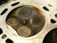 Ford Puma problemy z odpalaniem i wolnymi obrotami