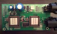 Elation DP-DMX20L dimmer DMX Nie działa pierwszy kanał