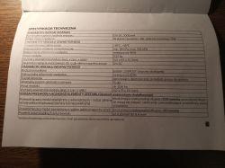 Domofon ORNO AR8 + Eura ADA-41A3 zamiast SD720D6 - nie współpracuje