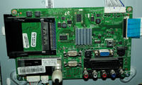 Samsung LE32B350F1W- matryca, elektronika ?