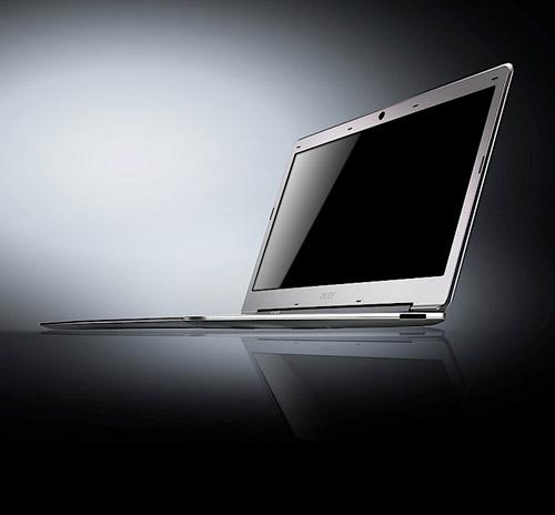 ASUS i Acer planuj� ultrabooki z wy�wietlaczami full HD 1080p