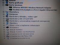 Asus K50C - Nie chce po��czy� si� z WiFi