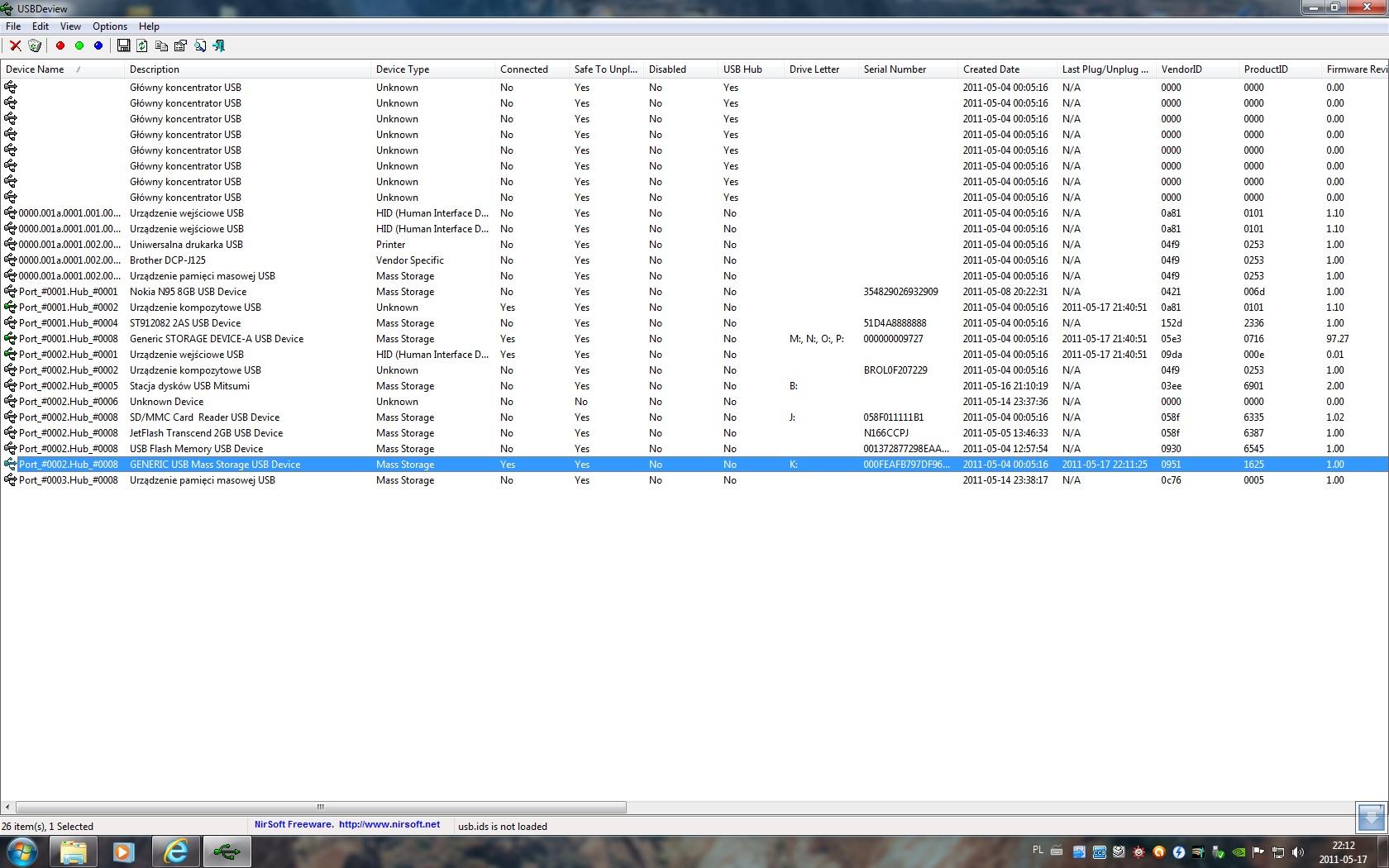 Kingston DT DT 101 II 4GB pr�ba naprawy? jest sens?