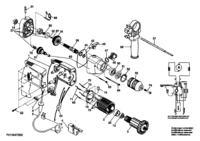 Skill 6470H2 - smarowanie przek�adni, toczenie tulejki