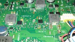 Asus X555LD - Brak reakcji, nie działa przetwornica 3/5V.