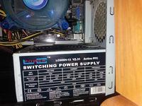 Dosyć mocna maszyna i zacinki w systemie i grach