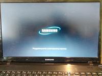 Samsung NP350E7C - Jak uruchomić scandisk gdy nie uruchamia się system - Win8