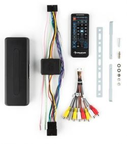 Auna MVD-200 - Schemat kostki RCA Auna MVD-200