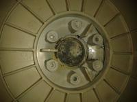 Pralka Whirpool AWT 7125/P1 bęben