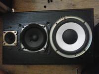 Głośnik niskotonowy Technics SB-EH590