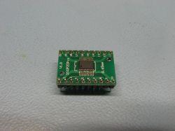 Mini oscyloskop DIY na STM32