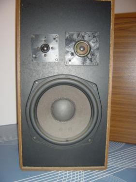 Jaki zamiennik niskotonowego głośnika w kolumnie WHD Gerard 55?