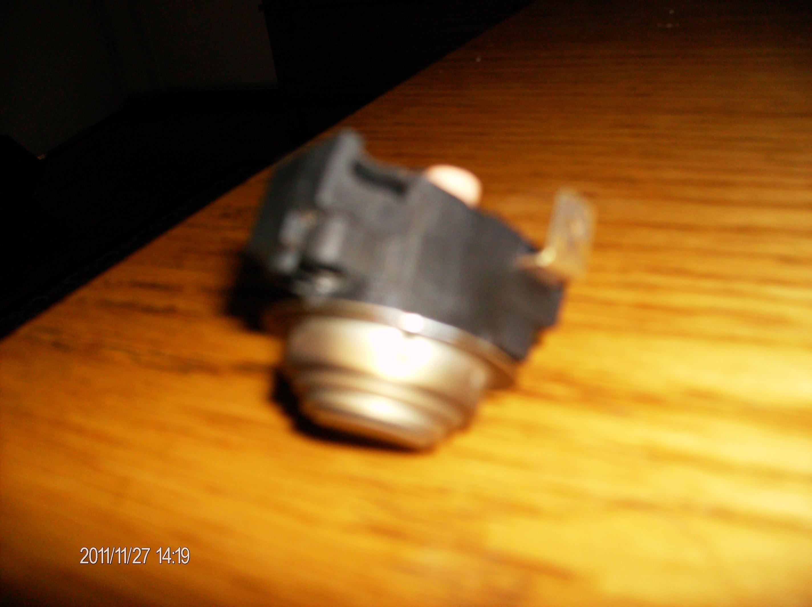 [Kupi�] termik -czujnik tep. do bojlera elektrycznego electrolux ewh