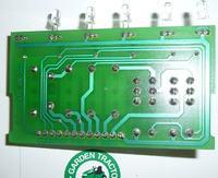 Westwood T1400 - Kontrolka ładowania, wariujący przekaźnik.