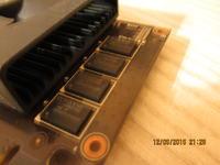Palit GeForce GT610 - Dziwne wskazania ilości pamięci karty graficznej