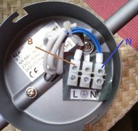Jak pod��czy� lamp� jedno-w��cznikow� pod podw�jny w��cznik