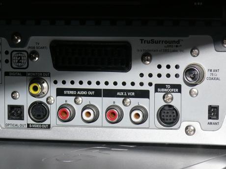 Jaki kabel do subwoofera w kinie domowym Thomson?