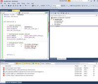 XMega - Enkoder obrotowy, proszę o pomoc w napisaniu kodu